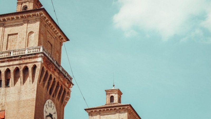 On the road per le terre degli Estensi: tra Ferrara, Modena e Reggio Emilia