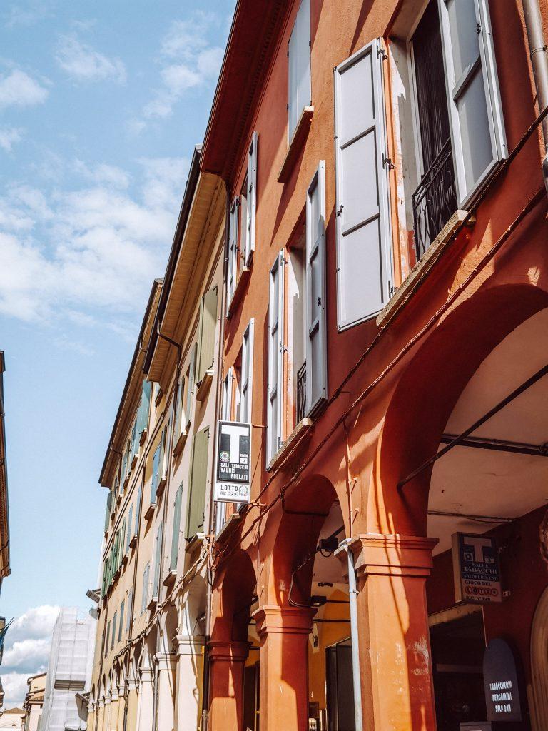 Cosa vedere a San Giovanni in Persiceto e dintorni