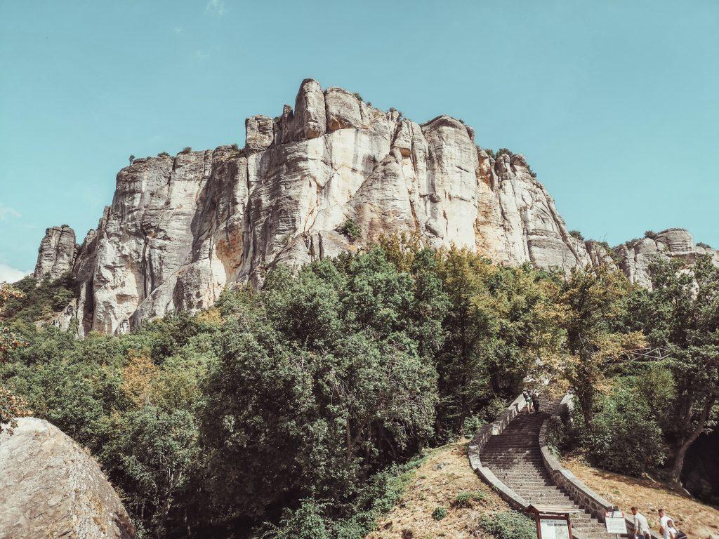 Trekking in Emilia Romagna: pietra di bismantova