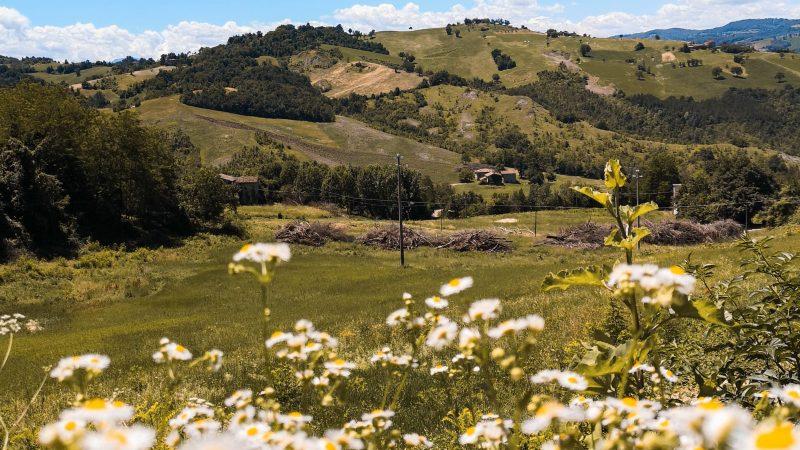 Escursioni e trekking in Emilia Romagna: la mia lista
