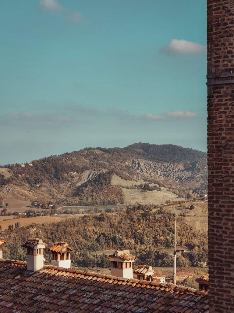 Alla scoperta dell'Abbazia di Monteveglio e del suo borgo