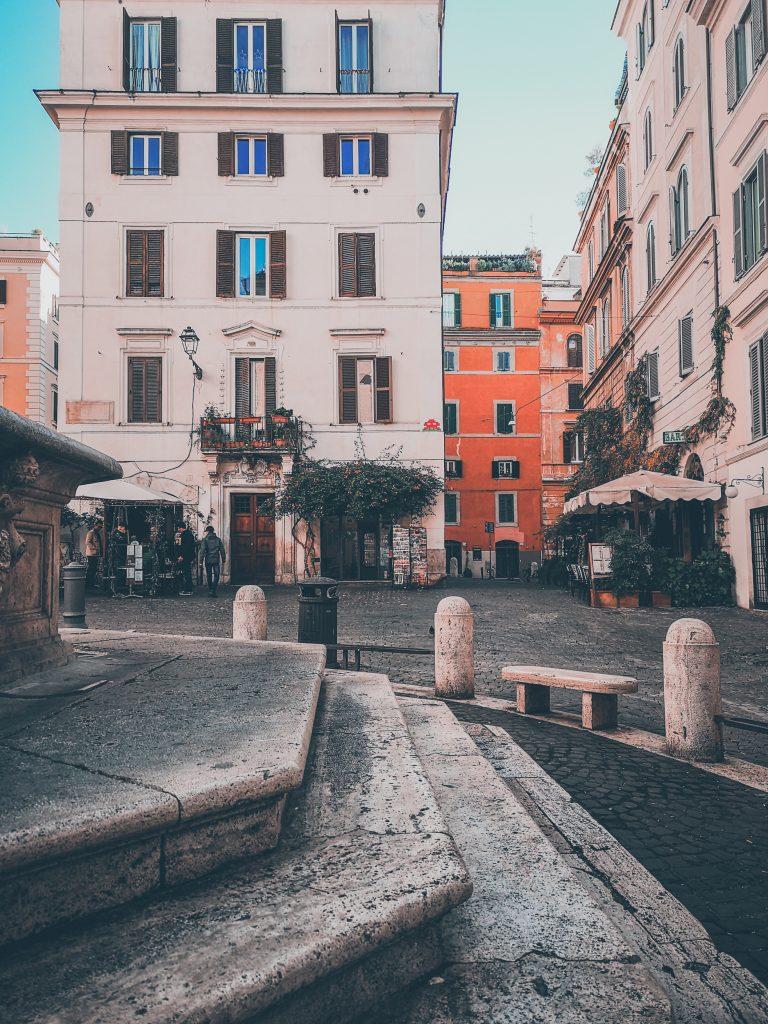 Italy Aesthetic - Rione Monti: la mia seconda casa a Roma