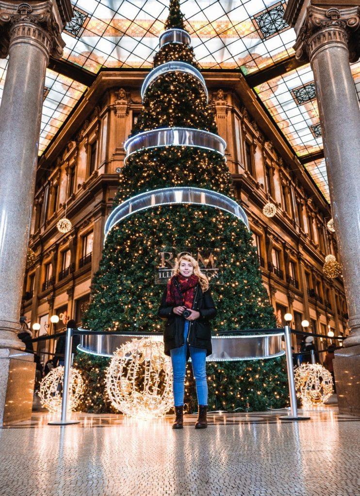 Migliori città italiane da visitare a Natale una lista in divenire