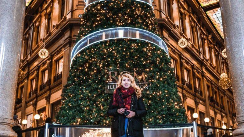 Migliori città italiane da visitare a Natale: una lista in divenire
