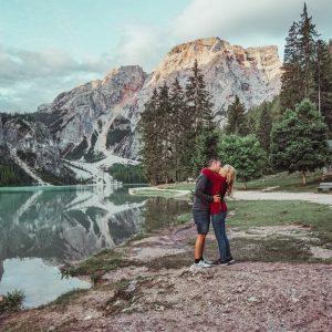 6 località dove festeggiare San Valentino in Italia: consigli di gite per coppie