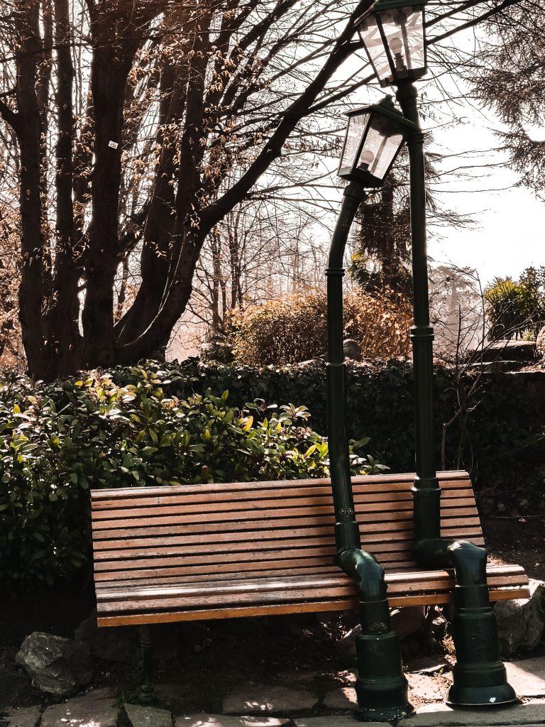 dove festeggiare San Valentino in Italia:  Torino, i lampioni innamorati