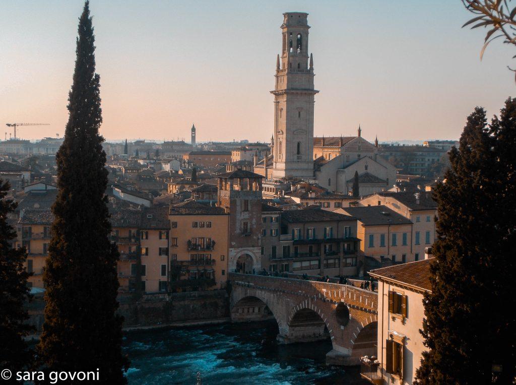 dove festeggiare San Valentino in Italia: verona