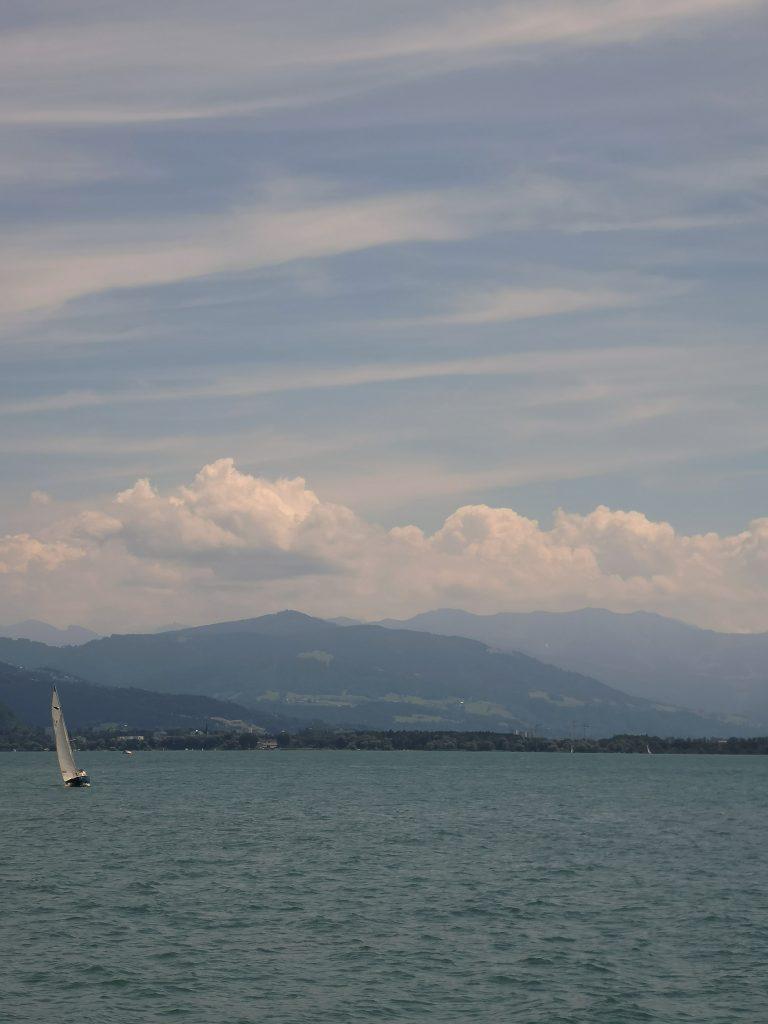 laghi della Baviera da visitare: