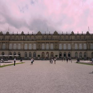 Visitare il Castello di Herrenchiemsee: tutte le informazioni utili