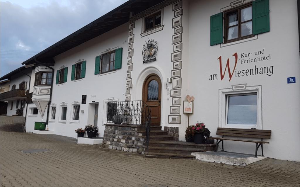 Appartamenti e alloggi in Baviera