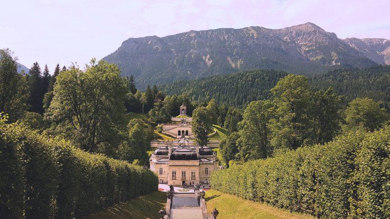 Una settimana in Baviera: l'itinerario tipo