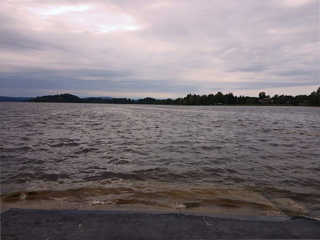 laghi della Baviera da visitare: staffelsee
