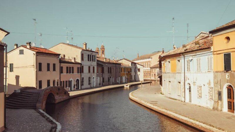 Top 10 cosa fare a Comacchio: la guida completa di Cappellacci a Merenda