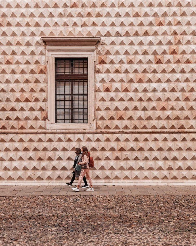 cosa fare a Ferrara: palazzo dei diamanti