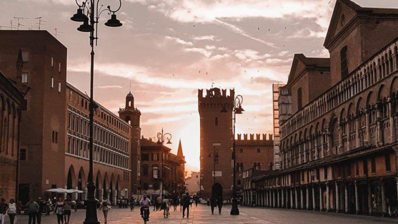 Cosa fare a Ferrara: consigli da local per la prima volta nella terra degli Estensi