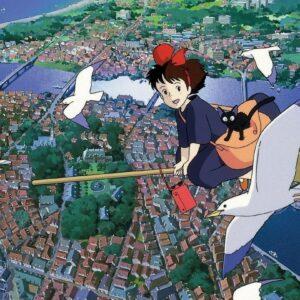 I luoghi dello Studio Ghibli nella realtà: 7 location da sogno da visitare subito!