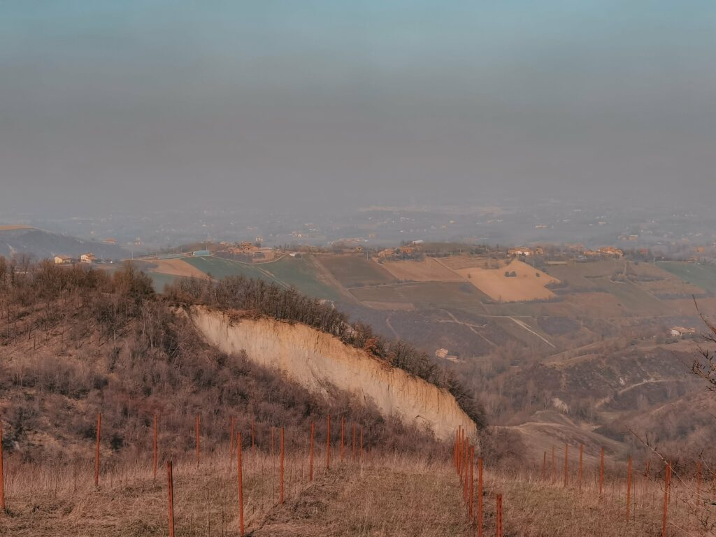 Cosa vedere nei dintorni di Modena:  le colline modenesi