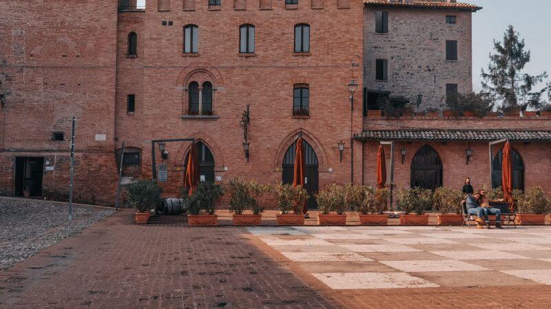 Cosa vedere a Castelvetro di Modena: consigli per una gita nel borgo del vino