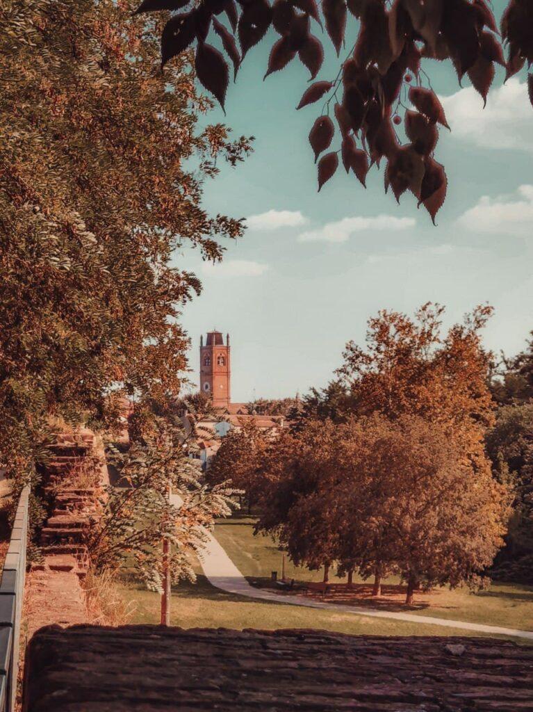 Campanile di San Giorgio a Ferrara