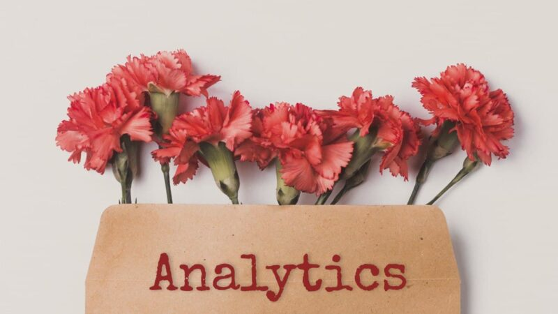 Leggere Google Analytics per lavorare sul tuo blog