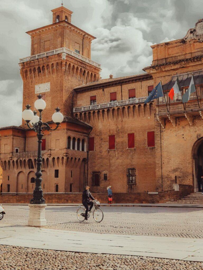 Ferrara insolita e misteriosa: per scoprire tutti i segreti della città