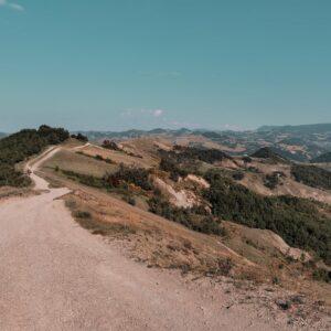 2 e mezzo trekking nelle terre matildiche
