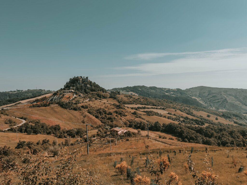 Itinerario per i Castelli Matildici: alla scoperta di Matilde di Canossa