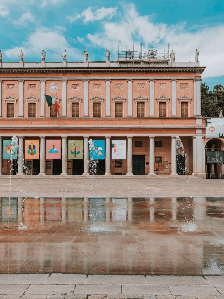 Cosa vedere a Reggio Emilia in un giorno: erbazzone, storia e…