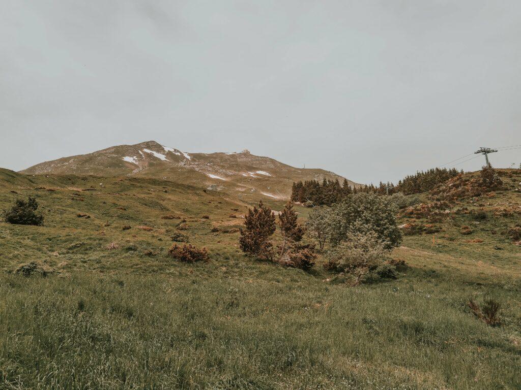 Come raggiungere il Monte Cimone