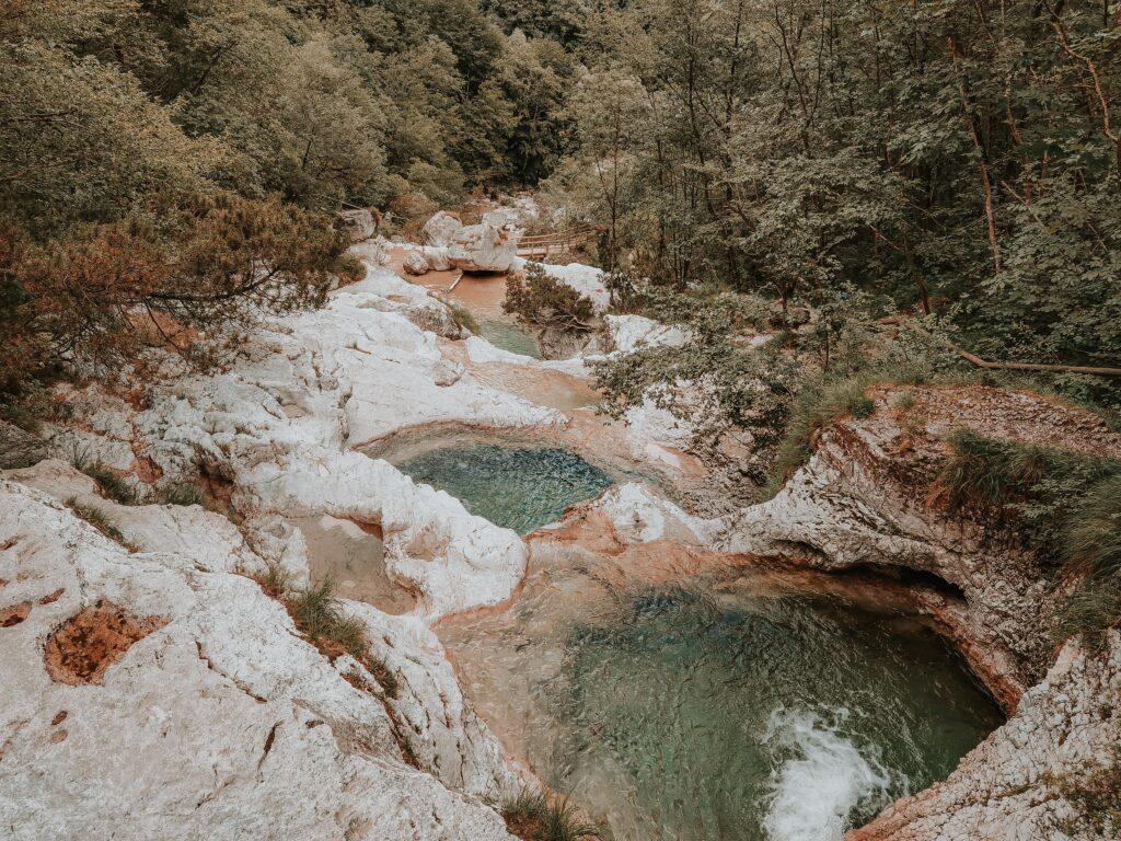 Visitare i Cadini del Brenton: come raggiungere questa meraviglia nella Valle del Mis