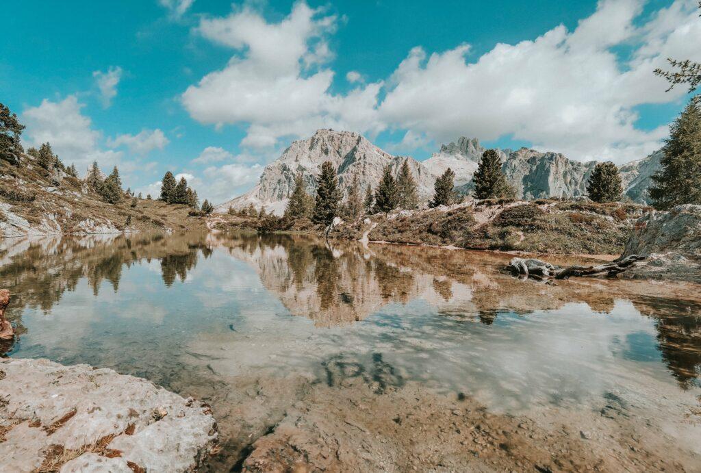Top 5 laghi montani del Veneto da scoprire!