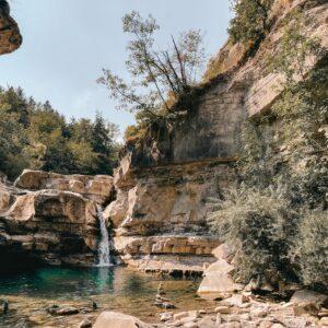 Cosa vedere a Premilcuore: tra borgo e cascate