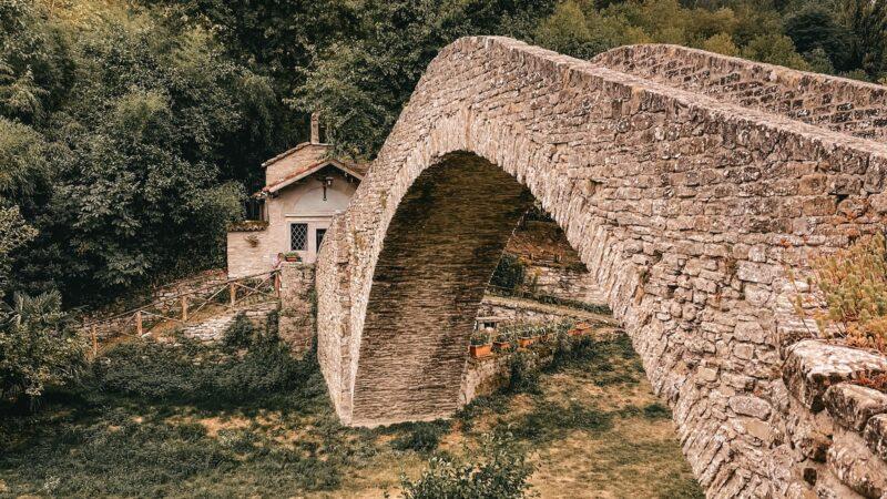 Cosa fare a Portico di Romagna: alla scoperta di Portico e San Benedetto