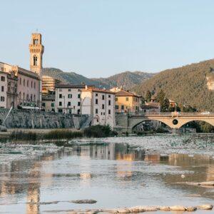 Autunno nei borghi della Romagna: nella Romagna che non ti aspetti